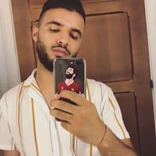 Nutzerprofil von Mohammed