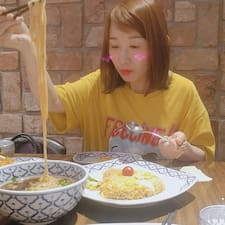 Eungyeong Kullanıcı Profili