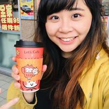 湘穎 felhasználói profilja