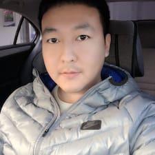 Profil Pengguna 阳