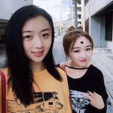 Profil korisnika Yachun