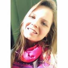 Shivanari Fernanda Kullanıcı Profili