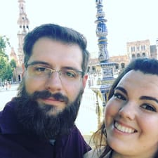 Matt & Erin User Profile