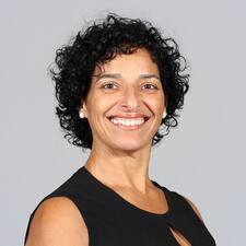 Rosana Brukerprofil