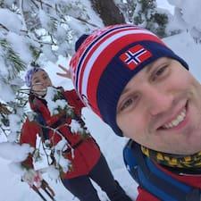 โพรไฟล์ผู้ใช้ Morten