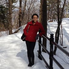 Renuka Rani User Profile