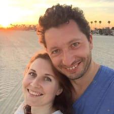 Eugene & Anastasiya - Profil Użytkownika
