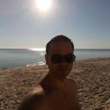 Mohamed Soltane User Profile