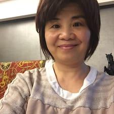 Ho Miu Chi的用戶個人資料