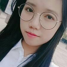 晓莹 User Profile