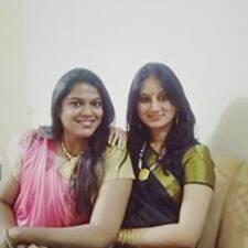 Profil korisnika Swapnalee