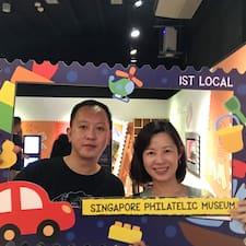 Susan & Jason User Profile