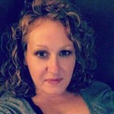 Profil utilisateur de Amanda Hope