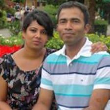 Nutzerprofil von Sriskumar