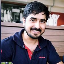 Profil utilisateur de Manjit