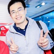 Zhengchun的用戶個人資料