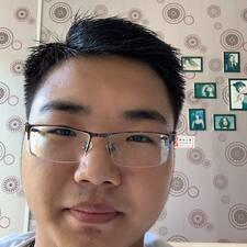 䶮 User Profile