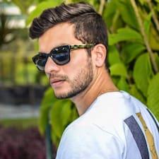 Profilo utente di Henrique