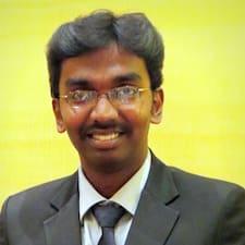 Bhuvanesh User Profile