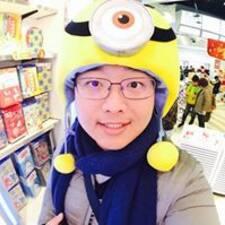 Profil korisnika 川鈞