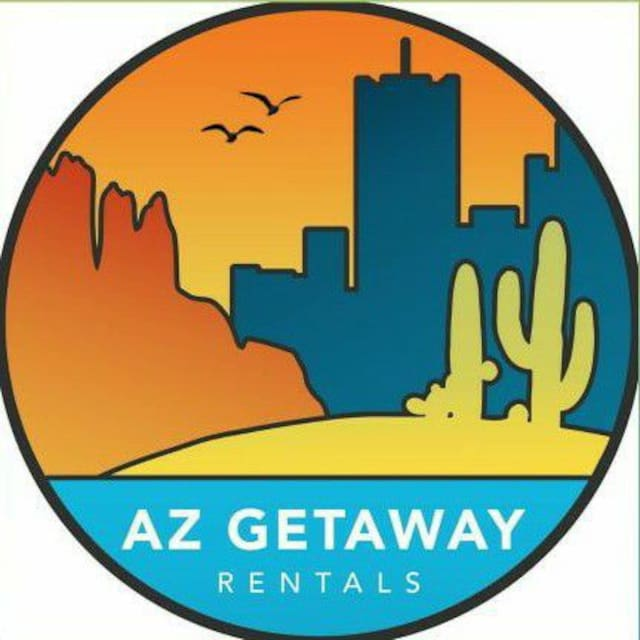 Az Getaway Vacation's guidebook
