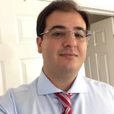 Profilo utente di Saeed