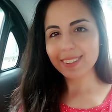 Mayara Cristina的用戶個人資料