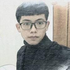 宇杰 User Profile