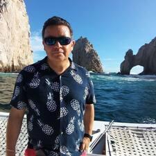 Profil utilisateur de Ignacio Zeferino