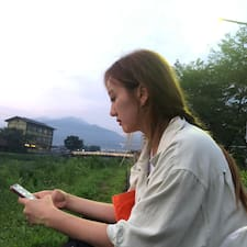 Yeonjin User Profile