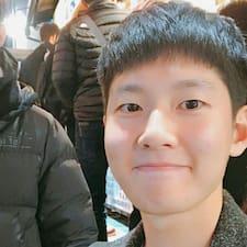 Seungyeon Brugerprofil