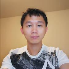 Nutzerprofil von Zenghong