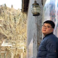 Profil korisnika 洪朋李