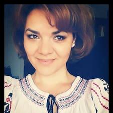 Mihaela Iulia User Profile