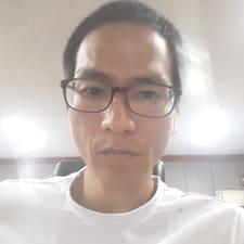 Профиль пользователя Young Hwan