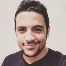 Abdessamad User Profile