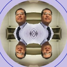Profil utilisateur de Hatem