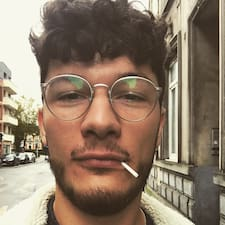 Profil korisnika Louis