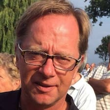 Michiel Brukerprofil