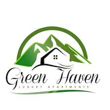 Профиль пользователя Green