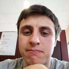 Profil utilisateur de Greek