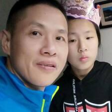 Profil utilisateur de Jiangzhong