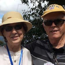 Ron & Jocelyne User Profile