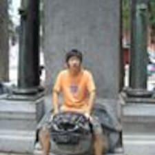 Profilo utente di Haoyan