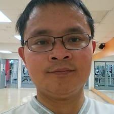 Hansong User Profile