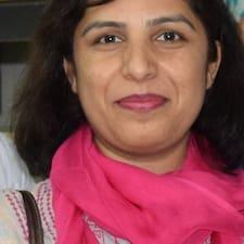Aneela - Uživatelský profil