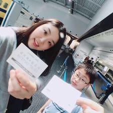Profilo utente di Kayoko