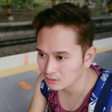 Jhoebert Kullanıcı Profili