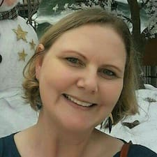 Profil utilisateur de Karla Andrea