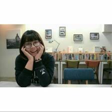 Profil utilisateur de 羽涵